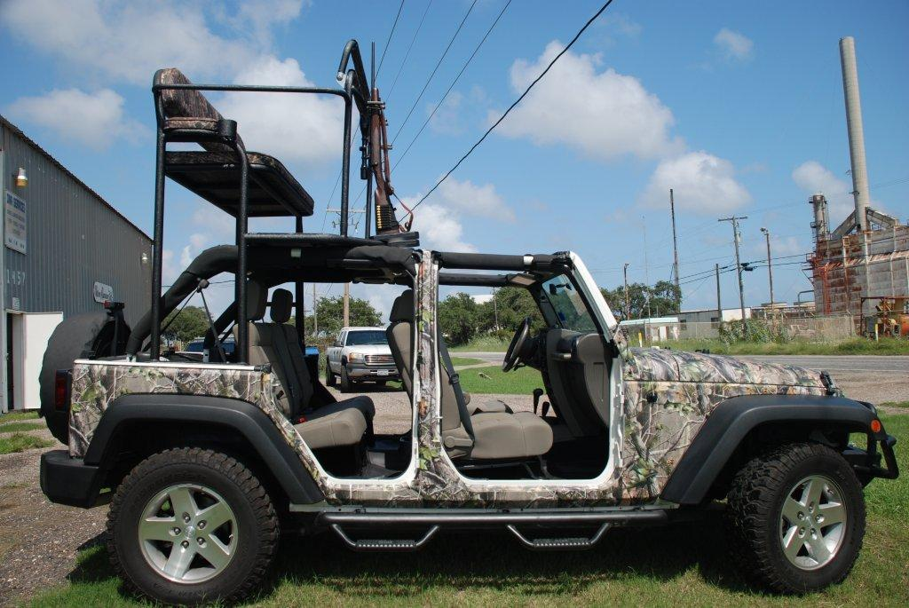 Pictures Of Jeeps >> DMR Services (Hunting Accessories) Ingleside, Texas